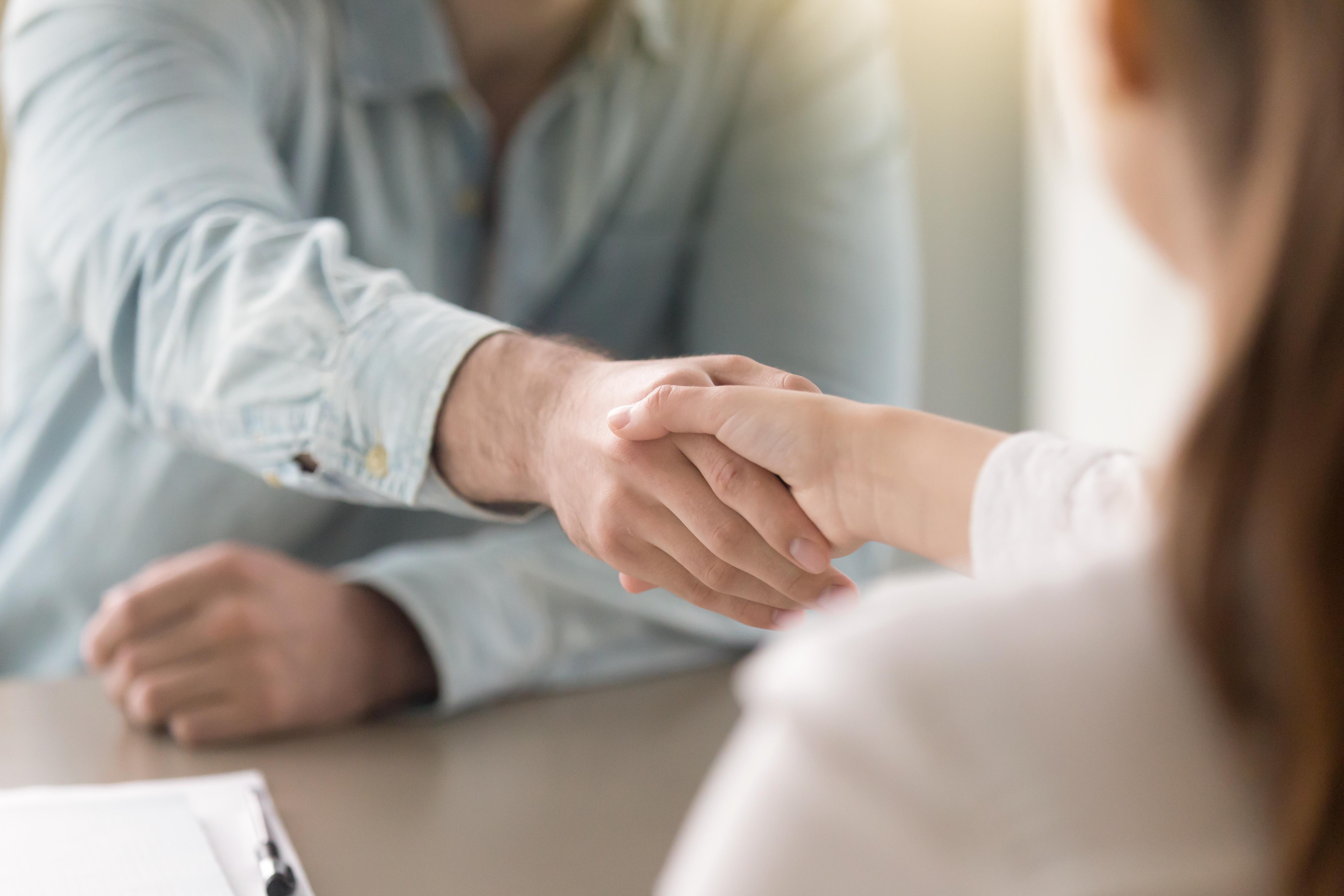 handshake tax advisor